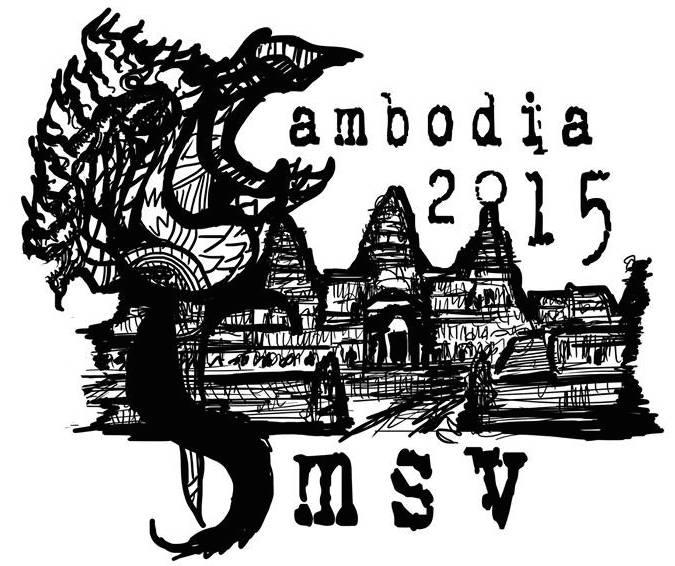 Battambang 2015 Logo