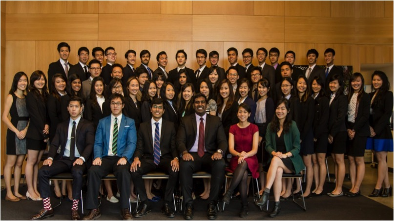 Singapore Medical Students of Victoria