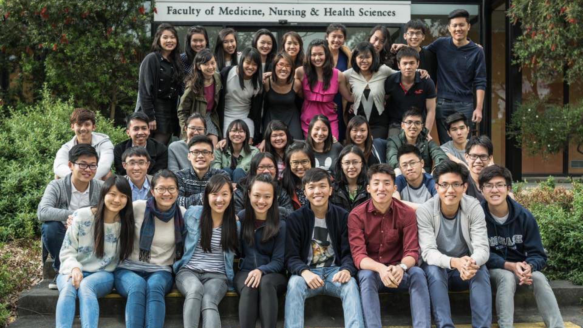 Singapore Medical Society Victoria